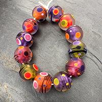LoriandKim Beads - Sunrise Softies Set